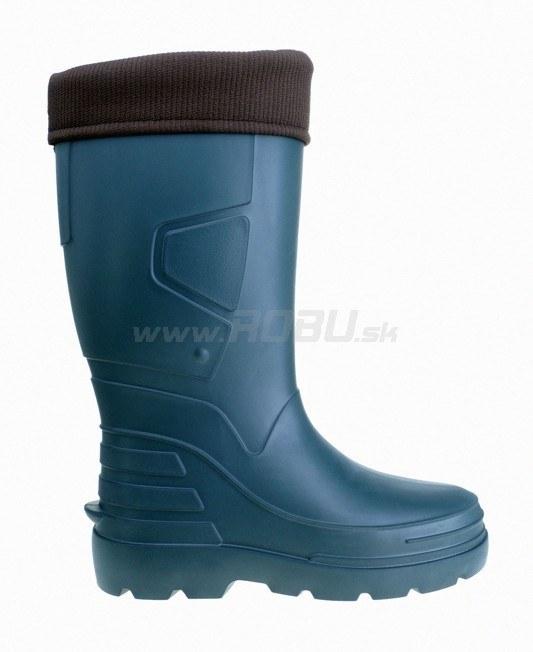 f1e7f4be174 Gumofilce    Čižmy pánske EVA - Roháčan - slovenská obuv