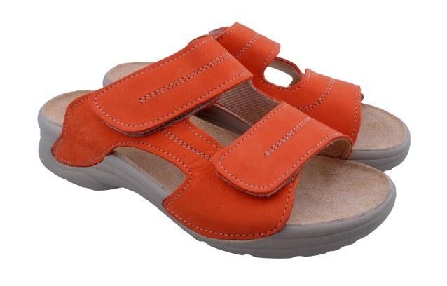 Zdravotá ortopedická obuv