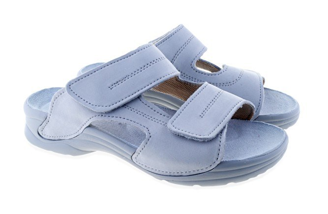 ed67cb8e27ea Zdravotná obuv biela dámska ...